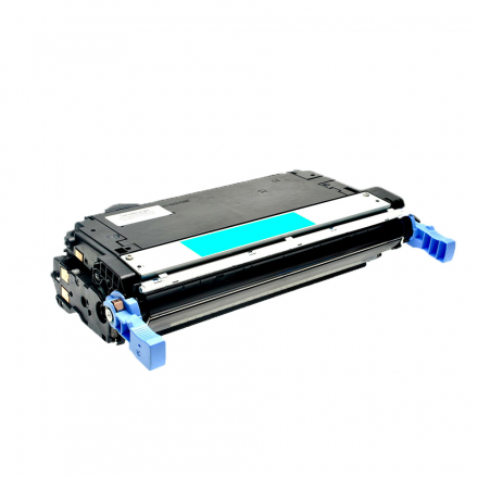 Toner HP 644A - Cyan compatible