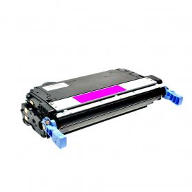 Toner HP 644A - Magenta compatible