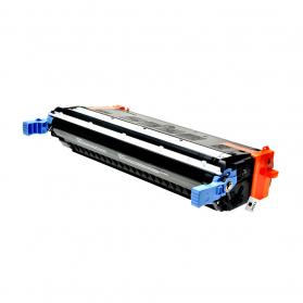 Toner HP 645A - Noir compatible