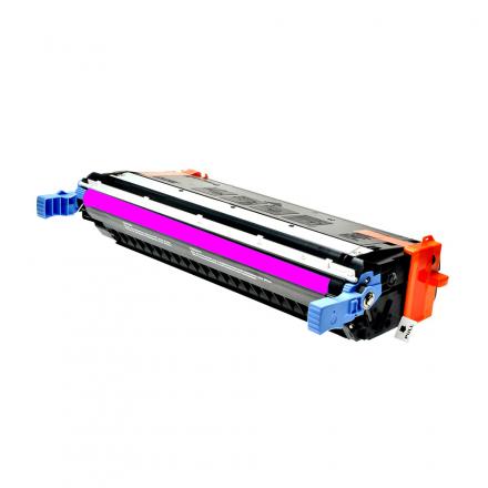 Toner HP 645A - Magenta compatible