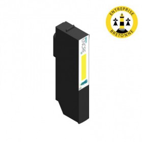 Cartouche EPSON 24 XL - Jaune compatible