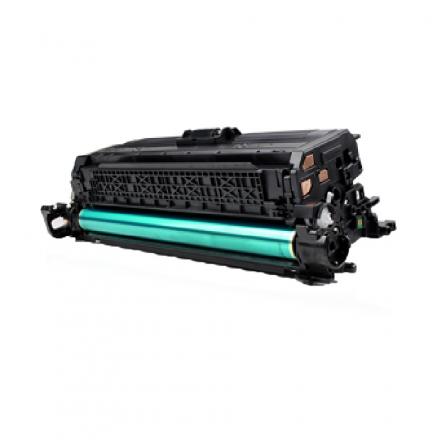 Toner HP 646X - Noir compatible