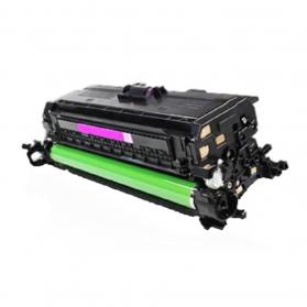 Toner HP 648A - Magenta compatible