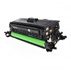 Toner HP 652A - Noir compatible