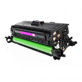 Toner HP 654A - Magenta compatible