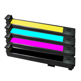 Pack HP 823/824 - 4 toners compatible