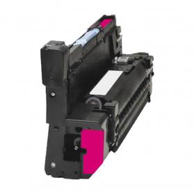 Toner HP 824A - Tambour Magenta compatible