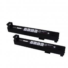 Pack HP 825A x2 - Noir compatible