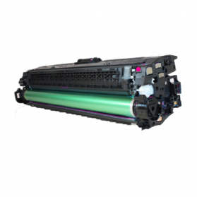 Toner HP C4152A - Jaune compatible