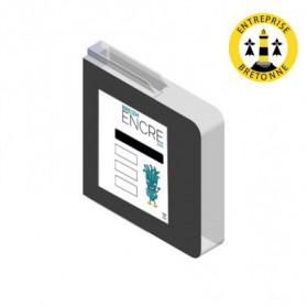 Cartouche BROTHER LC1000BK - Noir compatible