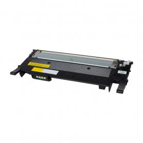 Toner SAMSUNG CLT-Y406S Jaune compatible