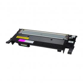 Toner SAMSUNG CLT-M504S Magenta compatible