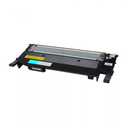 Toner SAMSUNG CLT-C506L Cyan compatible