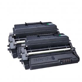 Pack SAMSUNG ML-D4550B x2 Noir compatible