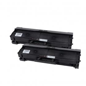 Pack SAMSUNG MLT-D103L x2 Noir compatible