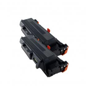 Pack SAMSUNG MLT-D204U x2 Noir compatible