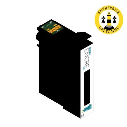 Cartouche EPSON 27 - Noir compatible
