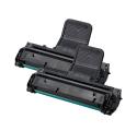 Pack SAMSUNG SCX-4521D3 x2 Noir compatible