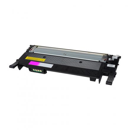 Toner SAMSUNG CLT-M404S Magenta compatible