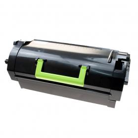 Toner LEXMARK 522H - Noir compatible
