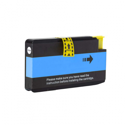Cartouche HP 953 XL - Cyan compatible
