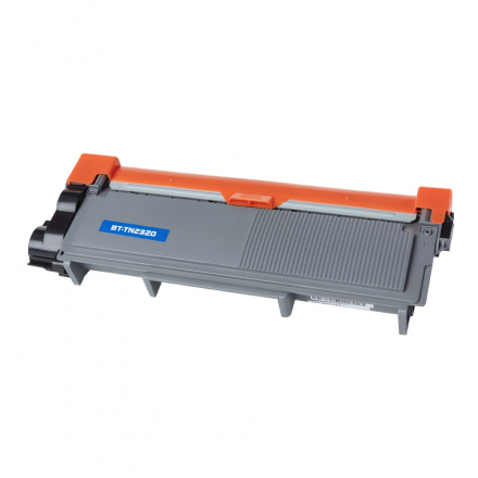 Toner BROTHER TN2420 - Noir compatible