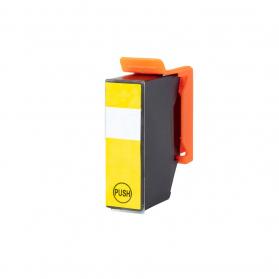 Cartouche EPSON 202 XL - Jaune compatible