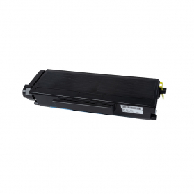 Toner BROTHER TN3512BK - Noir compatible