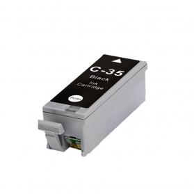 Cartouche CANON PGI-35 - Noir compatible