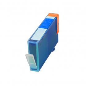 Cartouche HP 364 XL - Cyan compatible