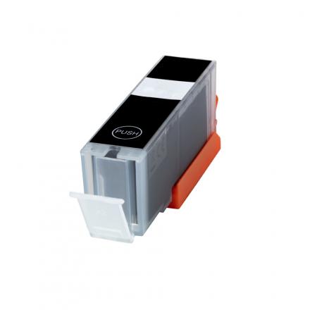 Cartouche CANON PGI-550 XL - Noir compatible