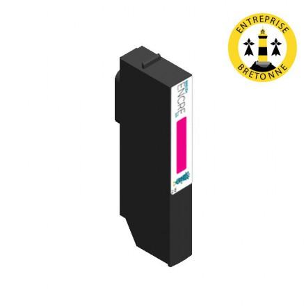 Cartouche EPSON 33 - Magenta compatible