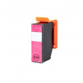Cartouche EPSON 378 XL - Magenta compatible