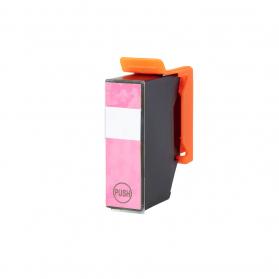 Cartouche EPSON 378 XL - Magenta clair compatible