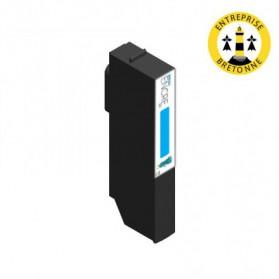 Cartouche EPSON 33 XL - Cyan compatible