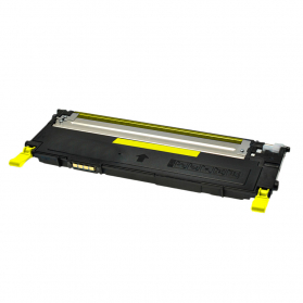 Toner DELL 593-10496 - Jaune compatible