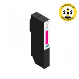 Cartouche EPSON 33 XL - Magenta compatible