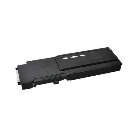 Toner DELL 593-11115 - Noir compatible