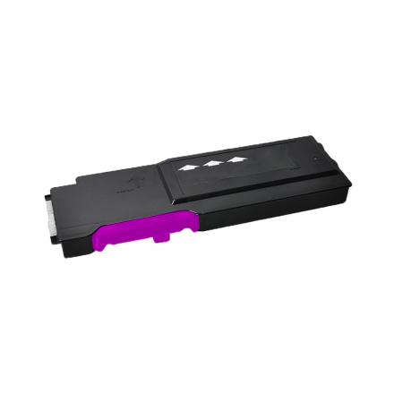 Toner DELL 593-11117 - Magenta compatible