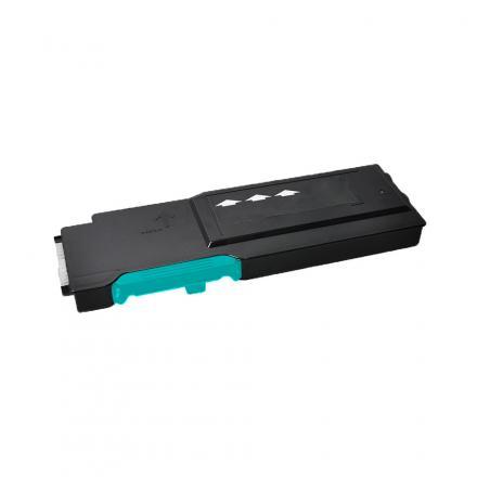 Toner DELL 593-11118 - Cyan compatible