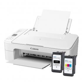 Imprimante CANON TS3151 + Pack 545/546