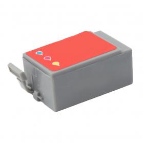 Cartouche CANON BCI-15C - 3 couleurs compatible