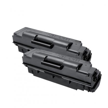 Pack SAMSUNG MLT-P309E Noir compatible