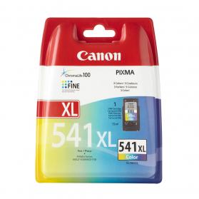 Cartouche CANON CL-541 XL - 3 couleurs ORIGINALE