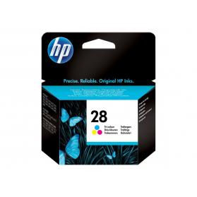 Cartouche HP 28 - 3 couleurs ORIGINE