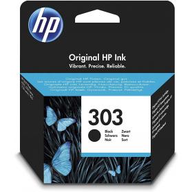 Cartouche HP 303 - Noir ORIGINE