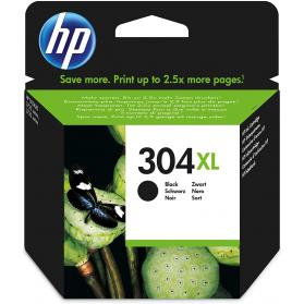 Cartouche HP 304 XL - Noir ORIGINE