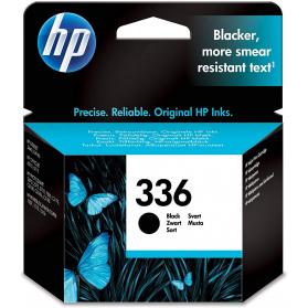 Cartouche HP 336 - Noir ORIGINE