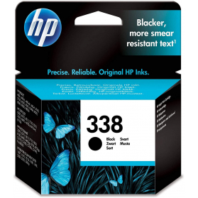 Cartouche HP 338 - Noir ORIGINE