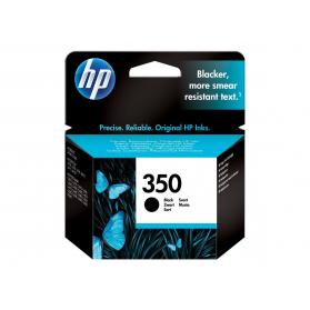 Cartouche HP 350 - Noir ORIGINE